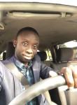 Tresor Ndongi, 28  , Kinshasa