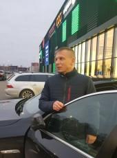 Aleksei, 47, Estonia, Kohtla-Jarve