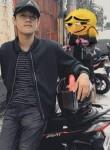 jackmairvesagaa, 18, Quezon City