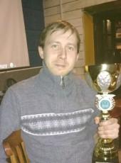Aleksandr, 33, Belarus, Vitebsk