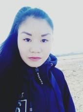 Olga, 22, Russia, Irkutsk