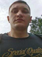 Anton, 33, Belarus, Hrodna
