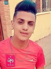Khaled, 23, Algeria, Mostaganem