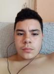 Daniel, 18  , Badalona