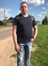 Vadim, 40, Russia, Murmansk