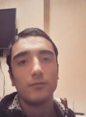 Tural, 20, Azerbaijan, Baku