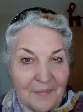 Larisa, 73, Czech Republic, Chomutov