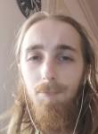 Dávid, 22  , Sellye