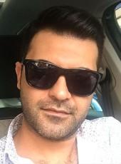 Murat Sarrafog, 37, Turkey, Istanbul