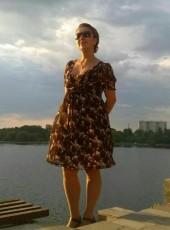 Natalie, 45, Россия, Москва