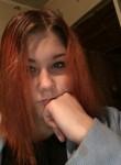 Sashulya, 18, Kirovsk (Leningrad)