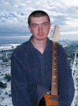Vladimir, 32, Novosibirsk