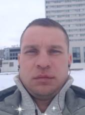 Igor, 32, Russia, Murmansk