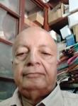 Rajnikant, 73, Jamnagar