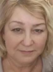 Tatyana , 58, Russia, Moscow