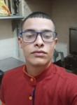 Hassan, 20  , Alexandria