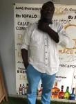 Emile, 42, Cotonou