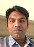Seetha Rama Raju, 29  , Serilingampalle