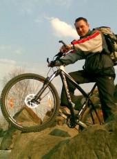 Veter, 45, Russia, Angarsk