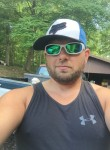 Big Ez, 29  , Morristown (State of Tennessee)