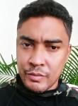 Raymundo, 41  , Santo Domingo
