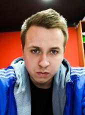 Vyacheslav, 23, Russia, Moscow