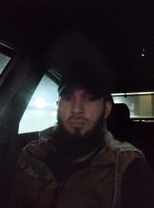 Adam, 29, Russia, Groznyy