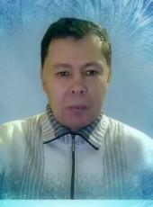 ayvar, 43, Russia, Saint Petersburg