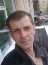 Vladimir, 35, Russia, Krasnoyarsk