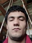 Bahktovar Gulov, 19  , Stantsiya Novyy Afon