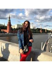 Viktoriya, 20, Russia, Moscow