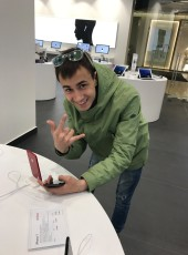 Vadim, 20, Russia, Irkutsk