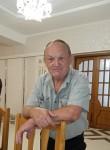 Sergey Timofeev, 65  , Kiev