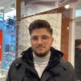 Burhan, 19  , Grossheubach