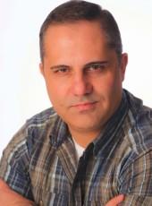 Panayiotis, 49, Cyprus, Nicosia