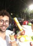EnglishJames, 36, Guatemala City