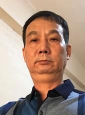 天骄, 52, China, Caohe