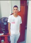Jose , 20  , San Carlos (Antioquia)