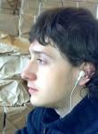 Aleksandr Kiryushin, 32, Moscow
