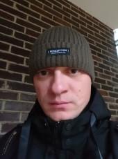 Misha, 35, Poland, Warsaw