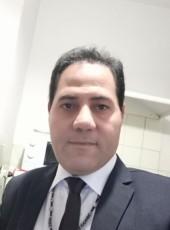Amgad, 46, Italy, Rome
