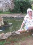 Yuliya, 57  , Volosovo