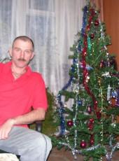 KAPITAN, 46, Russia, Velikiy Novgorod