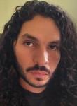 Isaias, 23  , Harrisburg