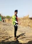 Khalid, 18  , Lucknow