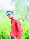 Vishal Kumar, 18  , Dhampur
