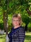 Татьяна, 57 лет, Курган