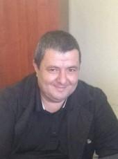 Gogita, 44, Georgia, Tbilisi