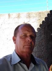 Marcos, 58, Brazil, Goiania