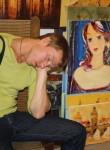 Serzh Roden, 37, Saratov